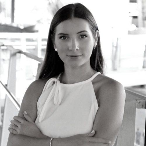 Anna-Luisa Kalivoda